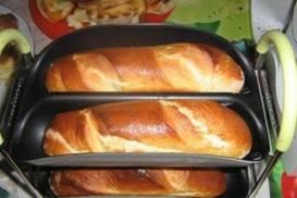 Рецепт приготовления багета в хлебопечке как выразить свое отношение к близким людям к событиям в жизни семьи