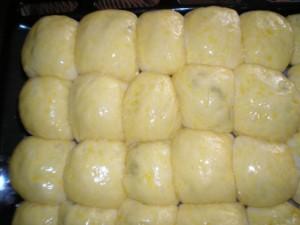 Сдобное тесто в хлебопечке
