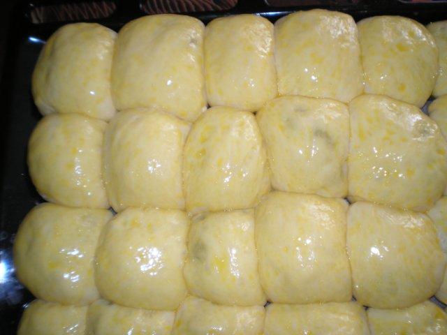 Сдобное тесто в хлебопечке для пирогов