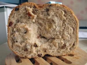 Не получается хлеб