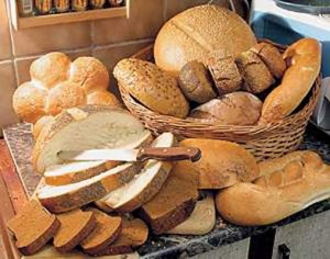 Советы по выпечке хлеба
