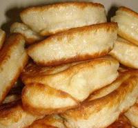 Оладьи в хлебопечке