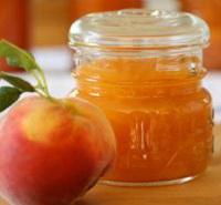 Варенье из персиков  в хлебопечке