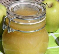 Варенье из яблок с грушами в хлебопечке