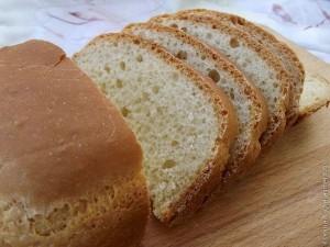Рецепт рисового хлеба