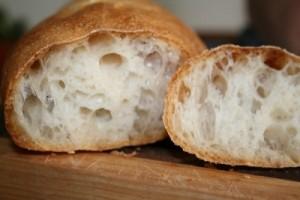 Готовим украинский хлеб в хлебопечке