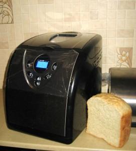 Хлебопечки Silvercrest KH 1172