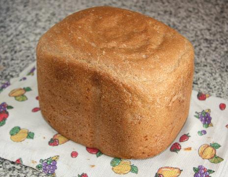 Рецепты для хлебопечки мулинекс с закваской